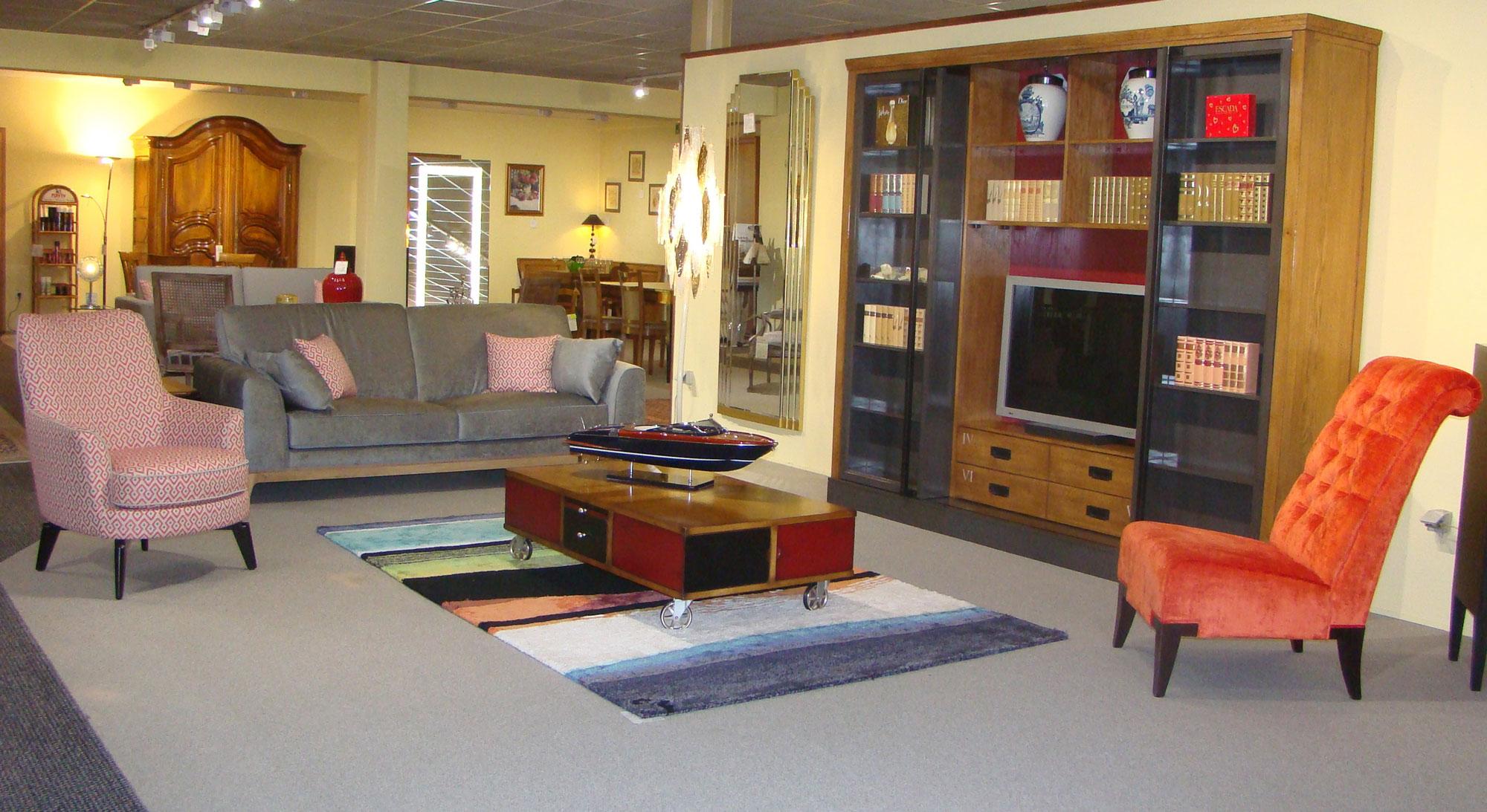 vente meuble multifonction t l vision biblioth que b blenheim. Black Bedroom Furniture Sets. Home Design Ideas