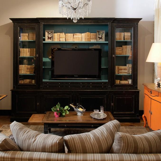 Bibliothèque TV