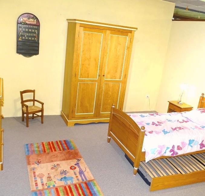 chambre à coucher 12