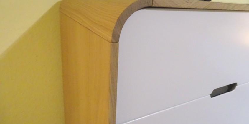 chiffonnier contemporain meubles kautzmann. Black Bedroom Furniture Sets. Home Design Ideas
