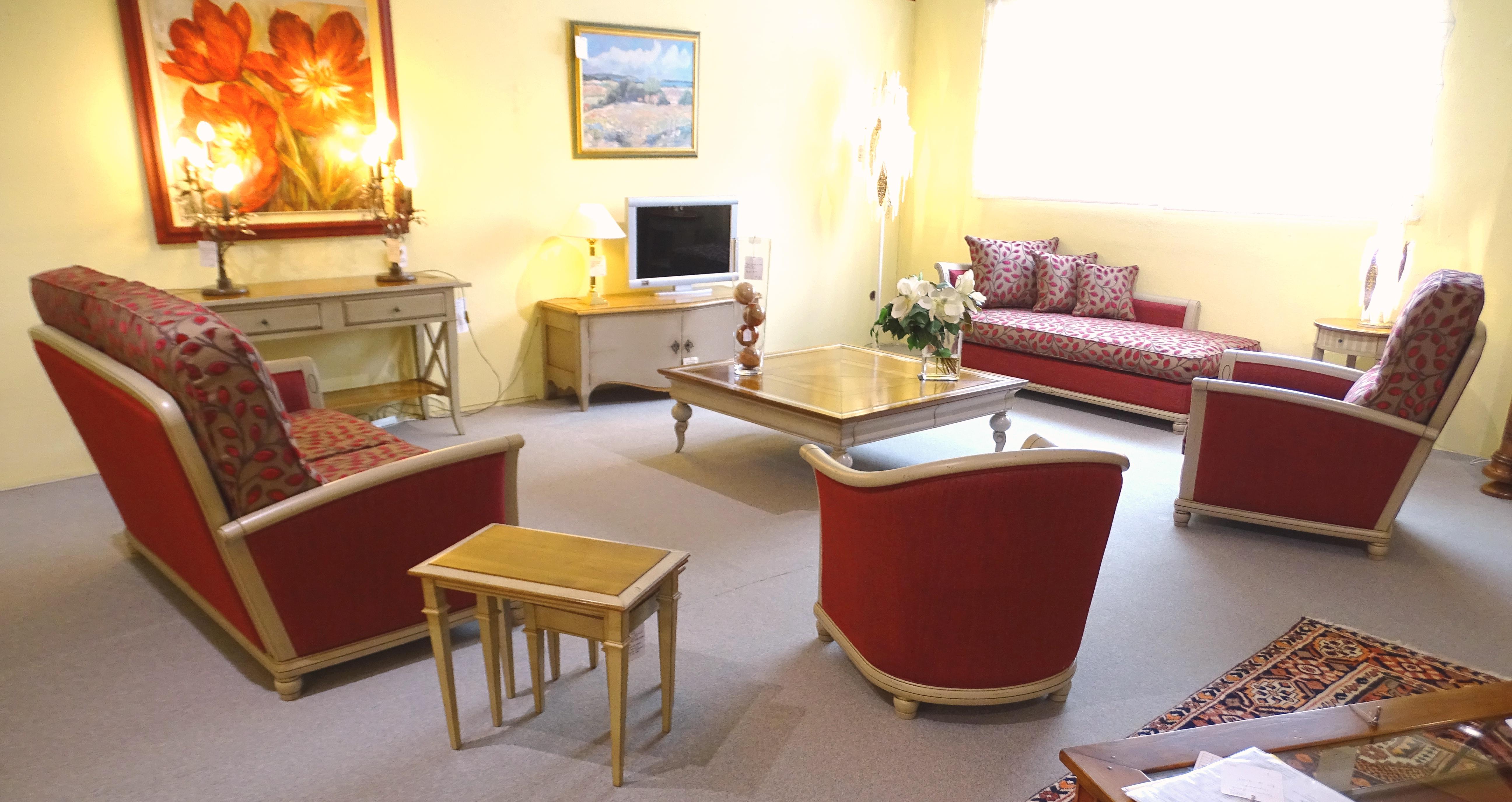m ridienne tissu meubles kautzmann. Black Bedroom Furniture Sets. Home Design Ideas