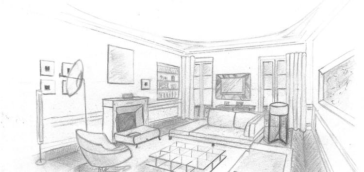 Aménagement et décoration d'intérieur